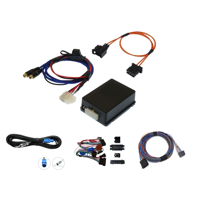 Fabulous Car Mode Specific Active System Adapter Wiring Harness For Car Dvd Wiring 101 Mentrastrewellnesstrialsorg