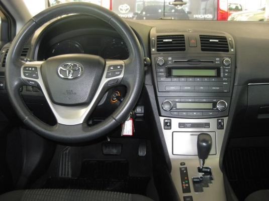 tuotetarjous nro 1111 android 6 0 auto pc toyota avensis t27 autoon 2009. Black Bedroom Furniture Sets. Home Design Ideas